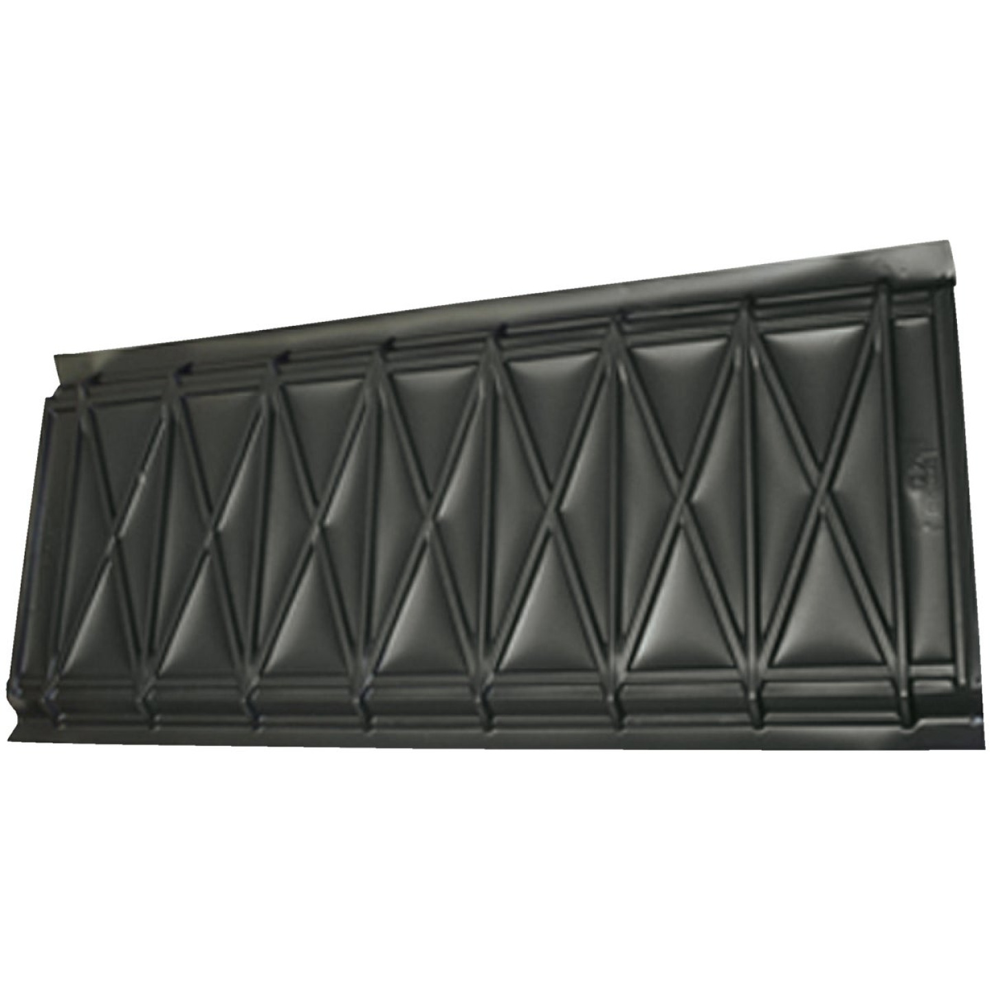 """ADO ProVent 22"""" x 48"""" High Impact Polystyrene ProVent Attic Rafter Vent Image 1"""