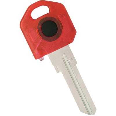 Giant HQ KeyLights Red LED Light Key