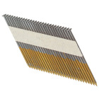 Bostitch 30 Degree Paper Tape Bright Offset Round Head Framing Stick Nail, 2-3/8 In. x .113 In. (5000 Ct.) Image 1
