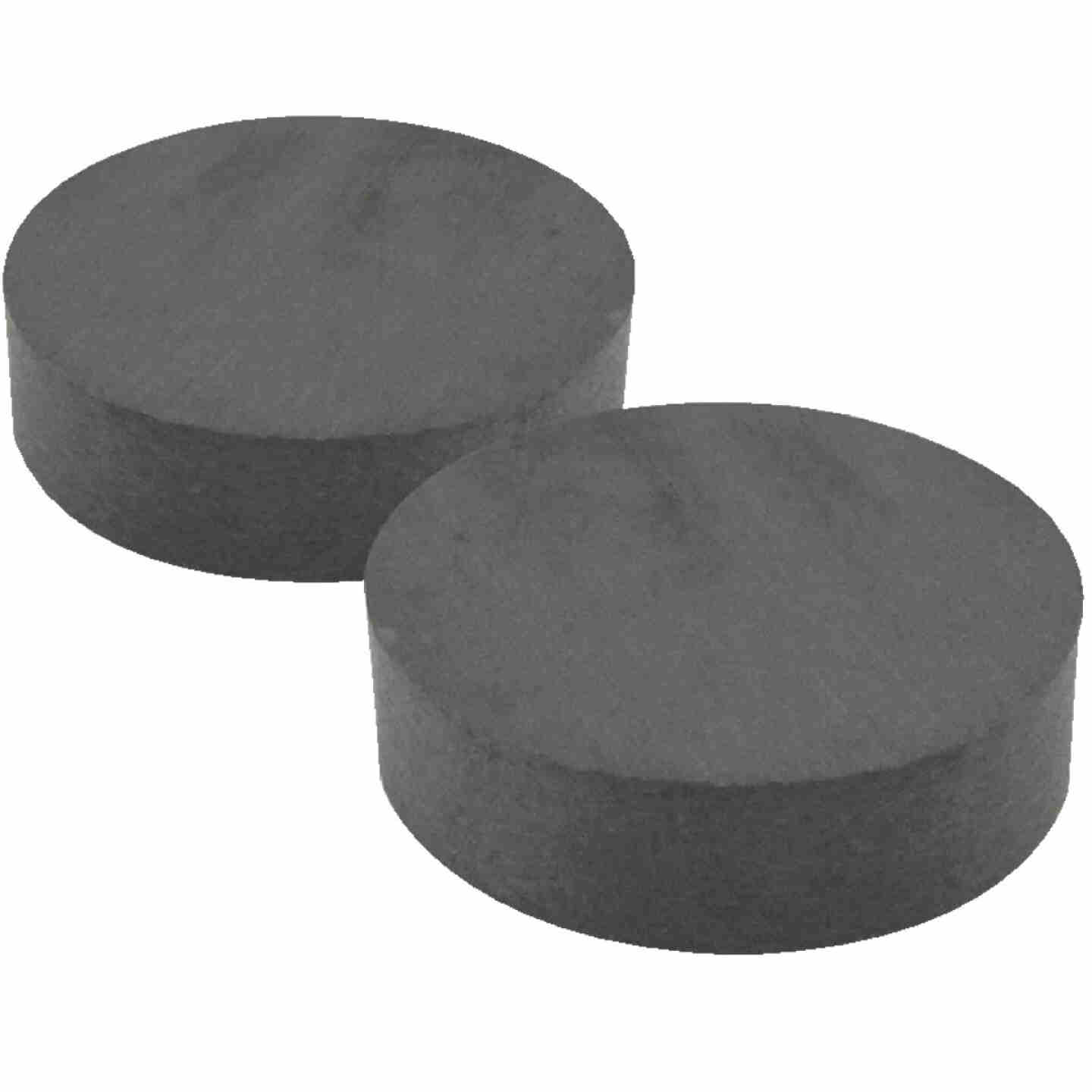 Master Magnetics 3/4 in. Ceramic Magnetic Discs (8-Pack) Image 1