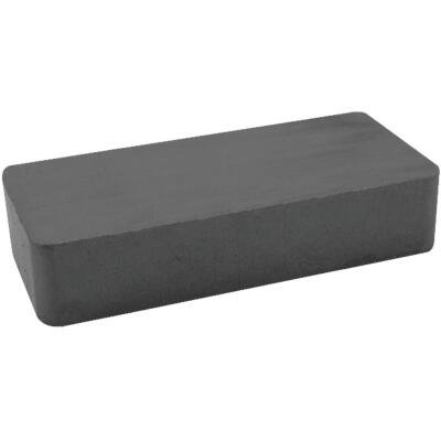 Master Magnetics 1-7/8 in. x 7/8 in. Ceramic Magnet Block