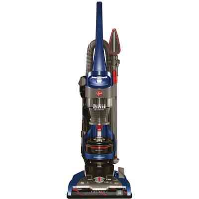 Hoover WindTunnel 2 Whole House Bagless Rewind Upright Vacuum Cleaner