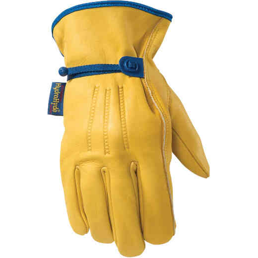 Wells Lamont HydraHyde Men's Extra Large Cowhide Leather Work Glove