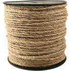 Do it 1/4 In. x 650 Ft. Tan Sisal Fiber Rope Image 1